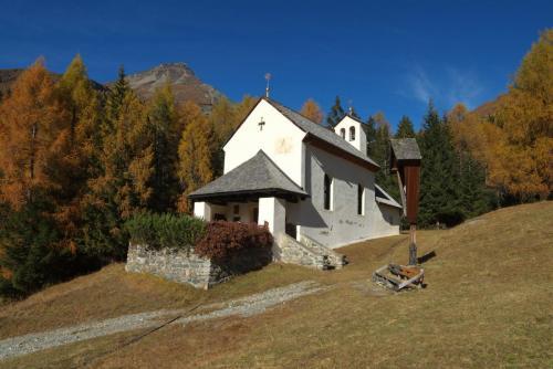 Gipper Kapelle